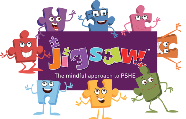 Jigsaw - the mindful approach to PSHE