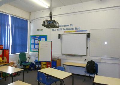 Year 5/6 Learning Hub